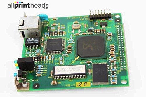 Roland FJ-500 Assy Network Board - 22805353 by Roland DG