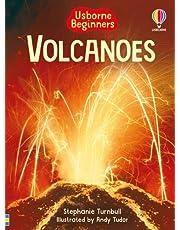 Volcanoes (Beginners)