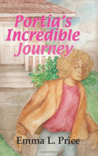 Download Portia's Incredible Journey pdf