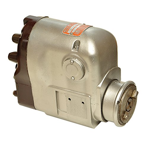 AMERICAN BOSCH MAGNETO MJA60C (Bosch Magneto)