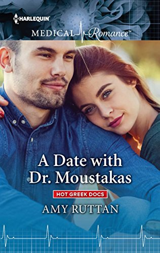 A Date With Dr Moustakas by Amy Ruttan