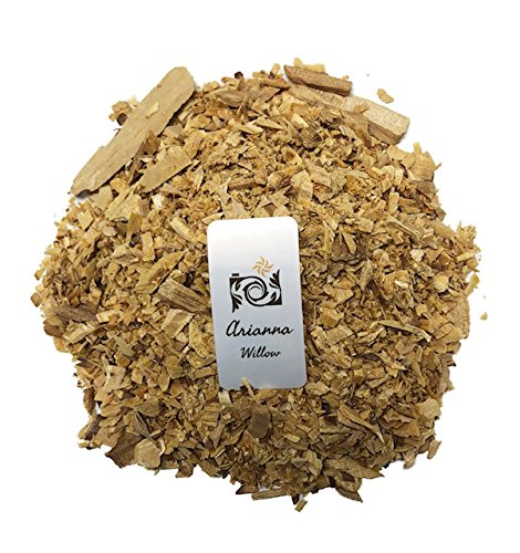 Palo Santo, The Palo Santo Flakes are The Easiest and Best Way to Smudge Palo Santo They Light Easily and Smudge Longer Then Sticks. Use Sparingly A Small Amount Last Along time 1.5 Ounces 42 Grams. by Arianna Willow