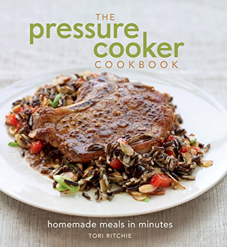pressure cooker cookbook tori - 1