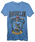 Harry Potter House Crest Ravenclaw Juniors T-shirt