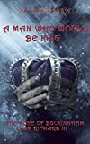 Bargain eBook - A Man Who Would Be King