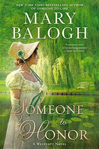 Someone to Honor (The Westcott Series Book 6)