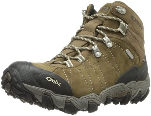 Oboz Women s Bridger B-DRY Hiking Boot
