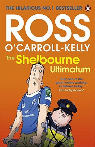 Read Online The Shellbourne Ultimatum PDF