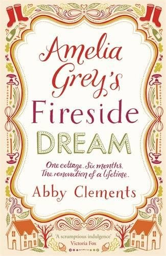 Amelia Grey's Fireside Dream PDF