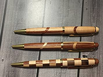 Personalized Wood Pen Gift for Employees Company Gift Gift for Dad Birthday & Amazon.com: Personalized Wood Pen Gift for Employees Company Gift ...