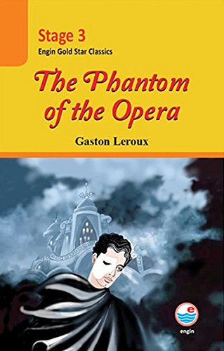 The phantom of the opera CD'LI (Stage 3 )