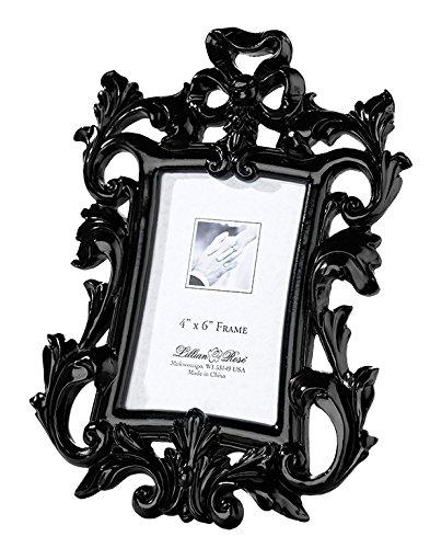 Lillian Rose Vintage Black Frame - Frame Vintage Black