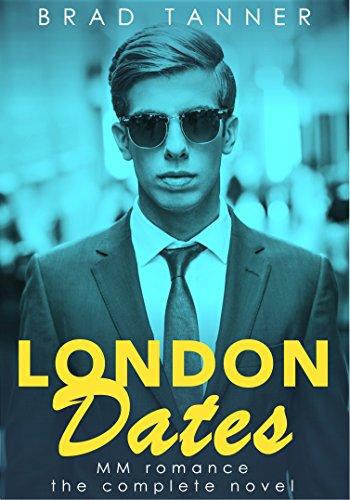 Velvet Brads - London Dates, vol. 1-5 (complete novel)