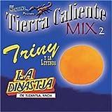 Tierra Caliente Mix 2