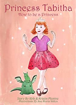 Princess Tabitha Girls Self Empowerent ages ebook product image