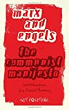 Image of The Communist Manifesto (Get Political) by Karl Marx (2008-10-20)