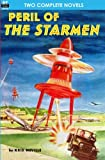 Peril of the Starmen and the Strange Invasion, Kris Neville and Murray Leinster, 1612870163