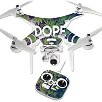 Skin For DJI Phantom 3 Standard – Dope | MightySkins Protective, Durable, and Unique Vinyl Decal wrap cover | Easy To Apply, Remove, and Change Styles | Made in the USA