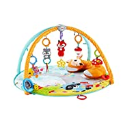 Fisher-Price Moonlight Meadow Deluxe Play Gym [Amazon Exclusive]