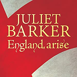 England, Arise Audiobook