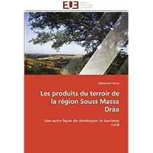 PRODUITS DU TERROIR DE LA REGION SOUSS MA (LES)