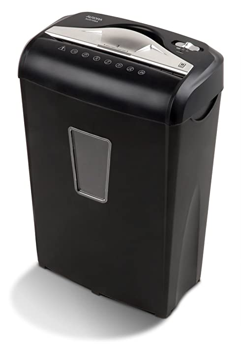 Top 10 Paper Shredders For Home Use Micro Cut