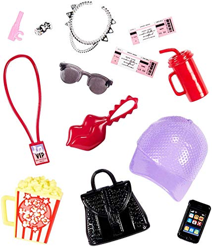 Barbie Fashion Sightseeing  Accessory ()