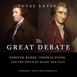 The Great Debate Audiobook