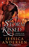 Storm Kissed: A Novel of the Nightkeepers (Final Prophecy)