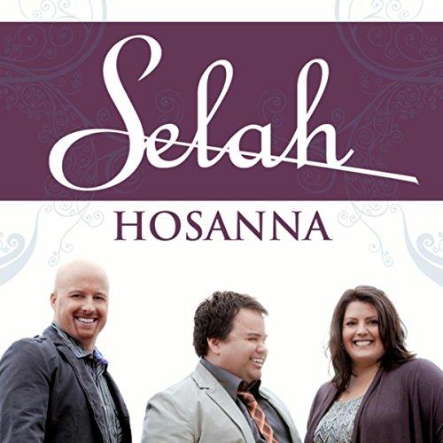 Hosanna (Performance Track)
