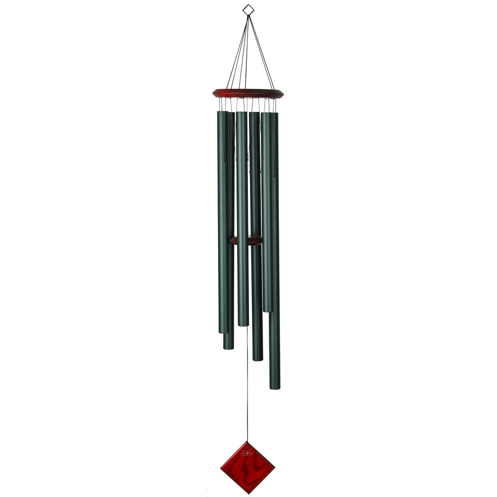 Woodstock Chimes, DCE54, Chimes of Neptune, Campane tubolari, Evergreen Woodstock Percussion Inc.