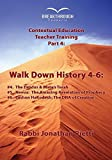 Timeline 4: Walk Down History 4-6: Matan Torah, Prophecy, and Lashon Hakodesh