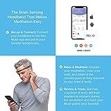MUSE 2: The Brain Sensing Headband - Meditation