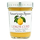 American Spoon Foods Lemon Curd Pack of 4
