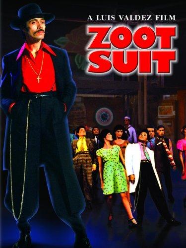 Amazon Com Zoot Suit Daniel Valdez Edward James Olmos