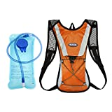 Hydration Pack / Water Backpack with 2L Water Bladder...