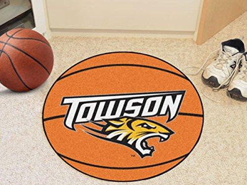 Basketball Mat Towson University 27