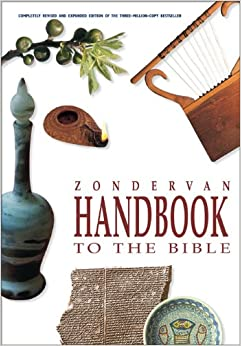 ??TOP?? Zondervan Handbook To The Bible. official coches ideas popular Nuestro