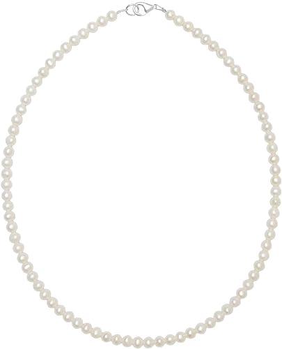 fermer collier perle