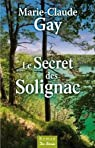 Le secret des Solignac  par Gay