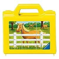 Ravensburger My Farm Cube puzzle (6 piezas)
