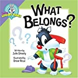 img - for What Belongs? (Baby Looney Toons) book / textbook / text book
