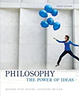 Philosophy: The Power of Ideas, 9th Edition Front Cover