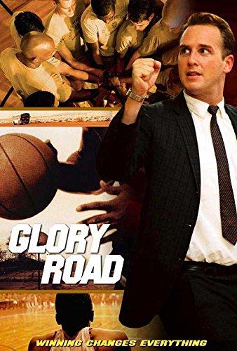 (Glory Road Poster Movie 27x40 Josh Lucas Derek Luke Austin Nichols)