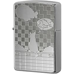 Zippo Cat With 2MP-Cloud