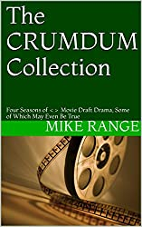 The CRUMDUM Collection: Four Seasons of <> Movie Draft Drama, Some of Which May Even Be True
