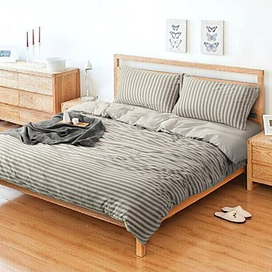 T152 Flat Sheet Easy Care Polycotton Plain Dyed Bedding Uk Bed Size