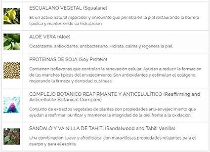Alma Secret CLEOPATRA Hidratante Corporal con Leche de Burra, Sándalo & Vainilla de Tahití - 250 ml: Amazon.es: Belleza