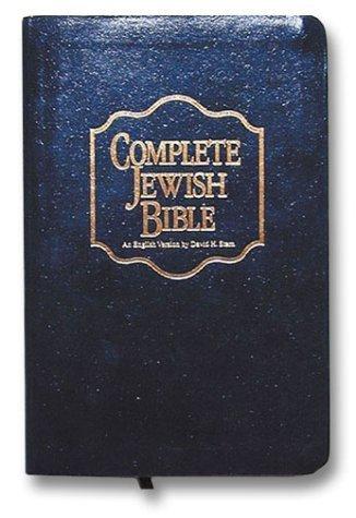 complete-jewish-bible-oe-by-david-h-stern-2001-07-04