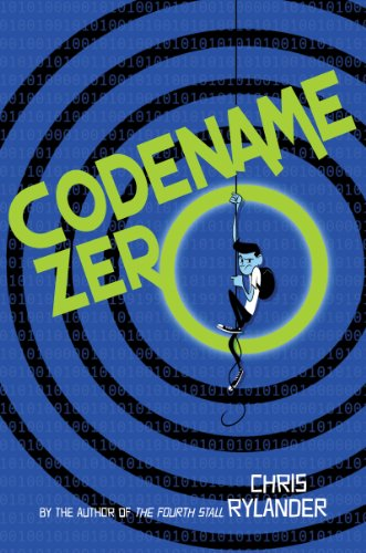 Codename Zero (Codename Conspiracy Book 1)